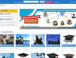 data4u.com.vn screenshot