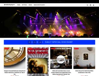 databasedesigning.com screenshot