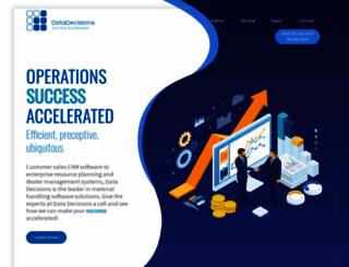 datadecisions.net screenshot