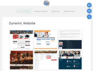 datafeed.webdemo.co.in screenshot