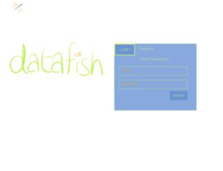datafish.nodejitsu.com screenshot