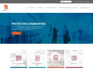 dataflowgroup.net screenshot