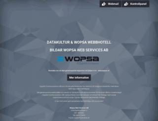 datakultur.net screenshot