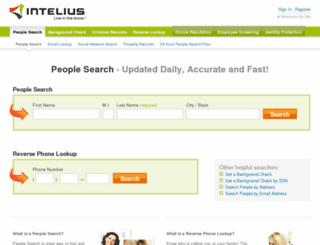 dataland.com screenshot