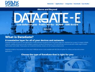 datalinksystemsinc.com screenshot