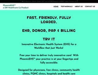 datanetsolutions.org screenshot