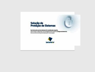 dataprev.gov.br screenshot