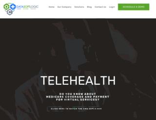 datasoftlogic.com screenshot