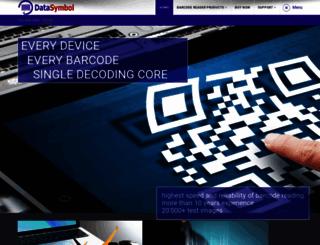 datasymbol.com screenshot