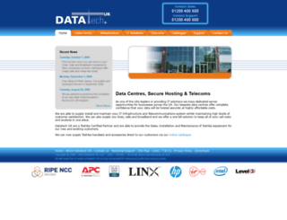 datatechuk.com screenshot