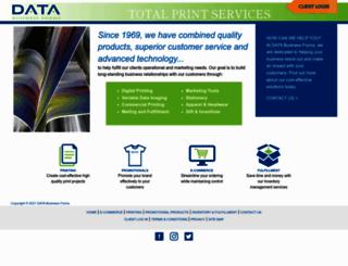 datatps.com screenshot
