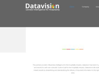 datavisiontech.com screenshot