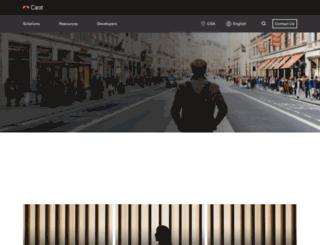 datawire.net screenshot