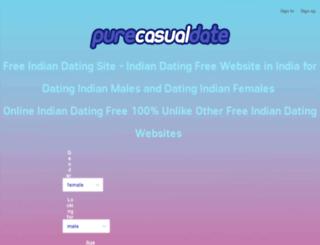 datedosti.com screenshot