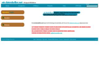datenkeller.net screenshot