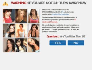 datescanning.com screenshot