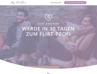 dating-site-advisor.com screenshot