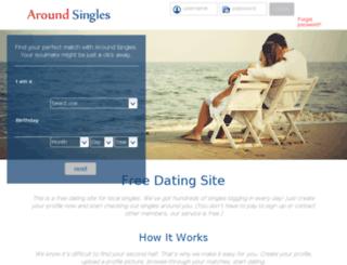 datinglocalsingles.com screenshot