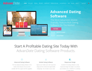 datingscripts.co.uk screenshot
