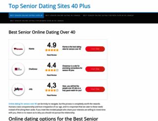 datingtipsforfindinglove.com screenshot