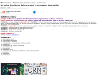datki.wropro.pl screenshot