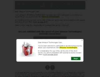 datrk.com screenshot