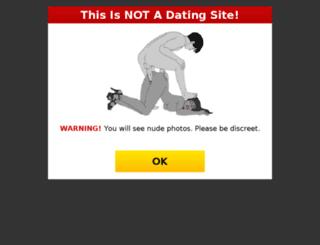 datte-firstime.com screenshot