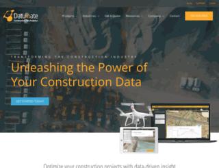 datumate.com screenshot