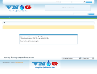 daukhivietnam.net screenshot