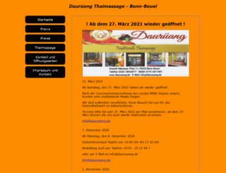 daurueang.de screenshot
