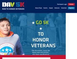 dav5k.org screenshot