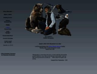 davedisbrow.com screenshot
