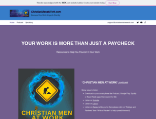 davehilgendorf.com screenshot