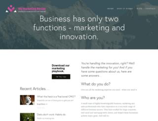 david-bateson.squarespace.com screenshot