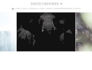 davidcrookes.com screenshot