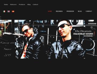 davidforonda.com screenshot