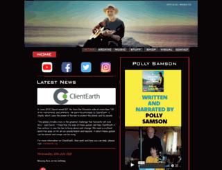 davidgilmourblog.co.uk screenshot