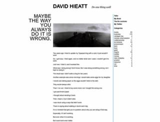 davidhieatt.typepad.com screenshot