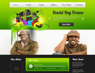 davidkeyfresno.com screenshot