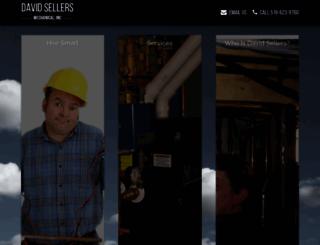 davidsellers.com screenshot