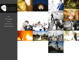 davidshirkphotography.com screenshot