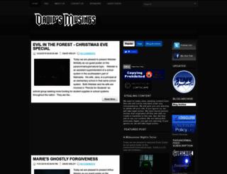 davidsmusingsthoughts.blogspot.com screenshot