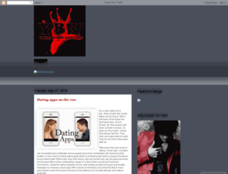 davidybw.blogspot.com screenshot