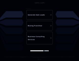 davtech.com screenshot