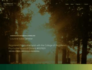 dawningvista.com screenshot