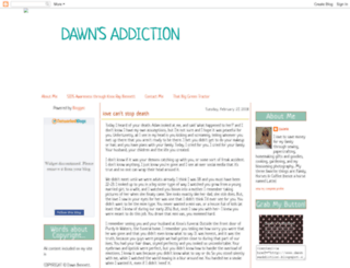 dawnsaddiction.blogspot.com screenshot