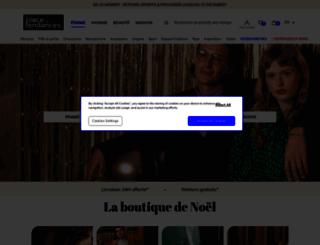 day-off.placedestendances.com screenshot