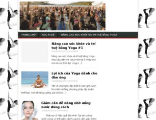 daykiemtienmienphi.com screenshot