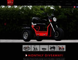 daymak.com screenshot