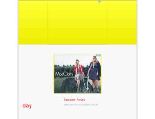 dayred.com screenshot